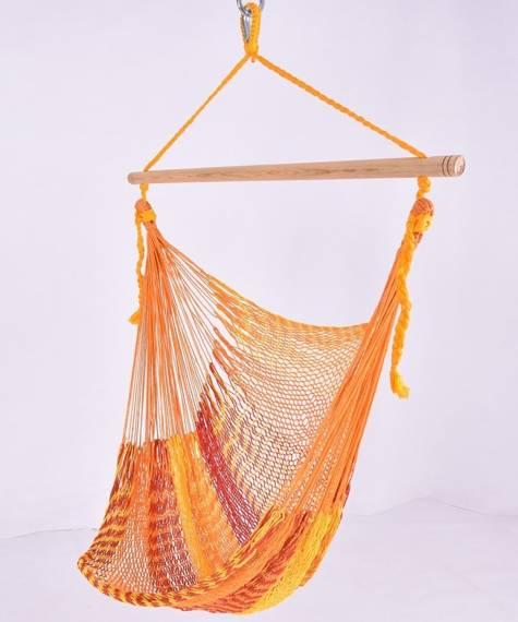 Krzesło brazylijskie Indio